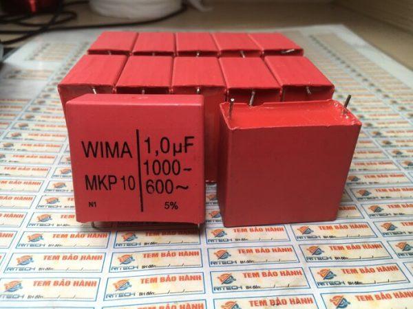 MKP10 1.0uF/1000V