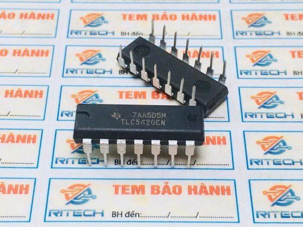 TLC5620CN