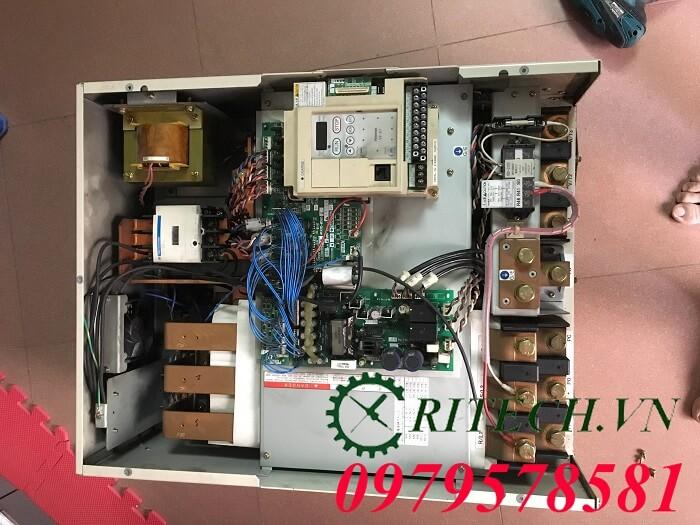 sửa chữa biến tần Toshiba VF-A7