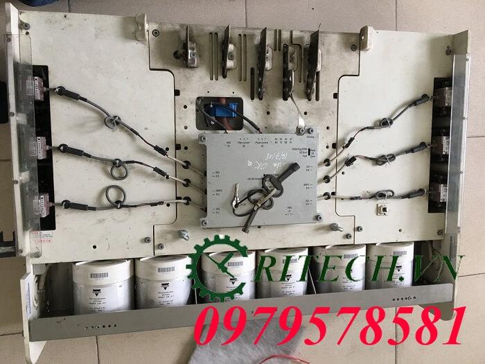 Dịch vụ sửa chữa biến tần trung thế uy tín giá rẻ số 1 Việt Nam