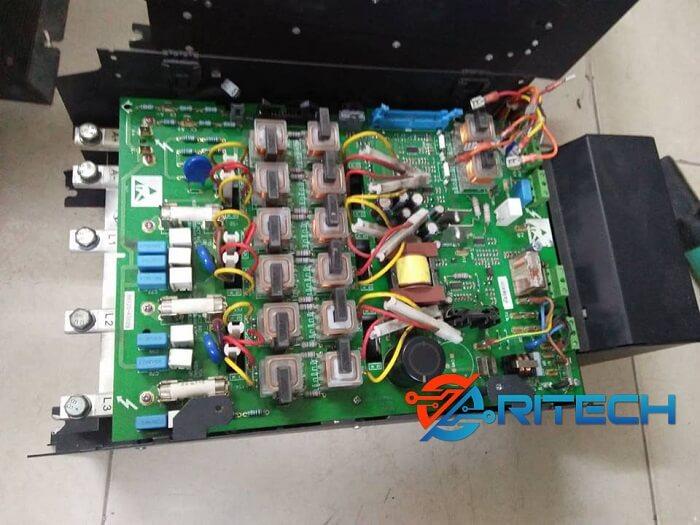 Sửa chữa bộ điều khiển động cơ 1 chiều
