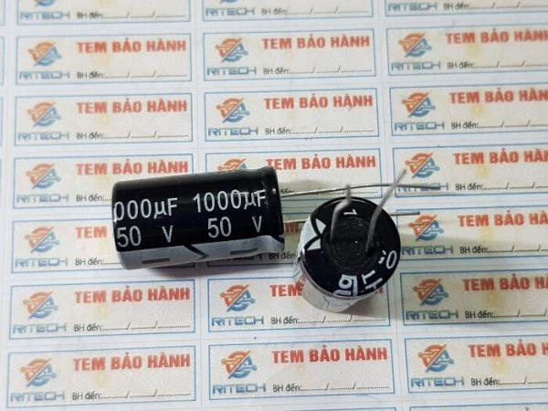 1000uF 50V