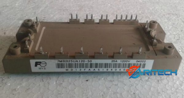 7MBR25UA120-50