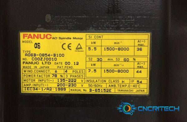 A06B-0854-B100