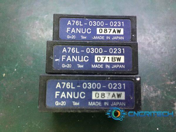 A76L-0300-0231