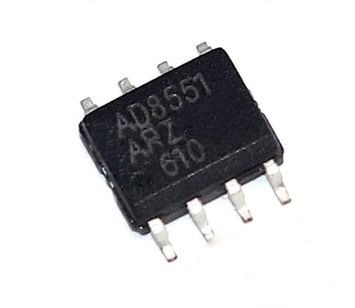 AD8551A