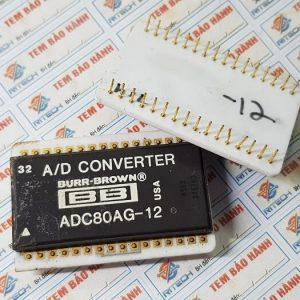 ADC80AG-12