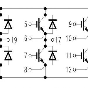 BSM75GD120DN2-1