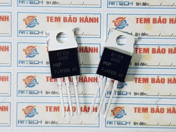 BT139-600E