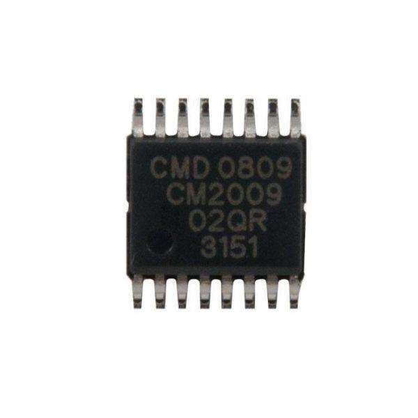 CM2009