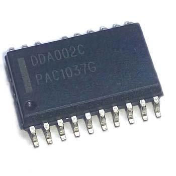DDA002C