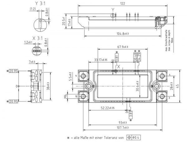 FF150R12MT4