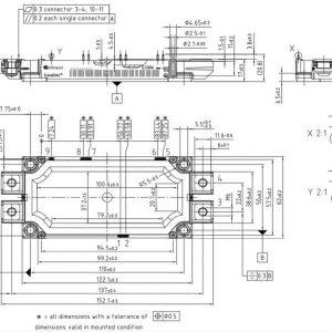 FF300R12ME4