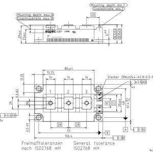 FF300R17KE3