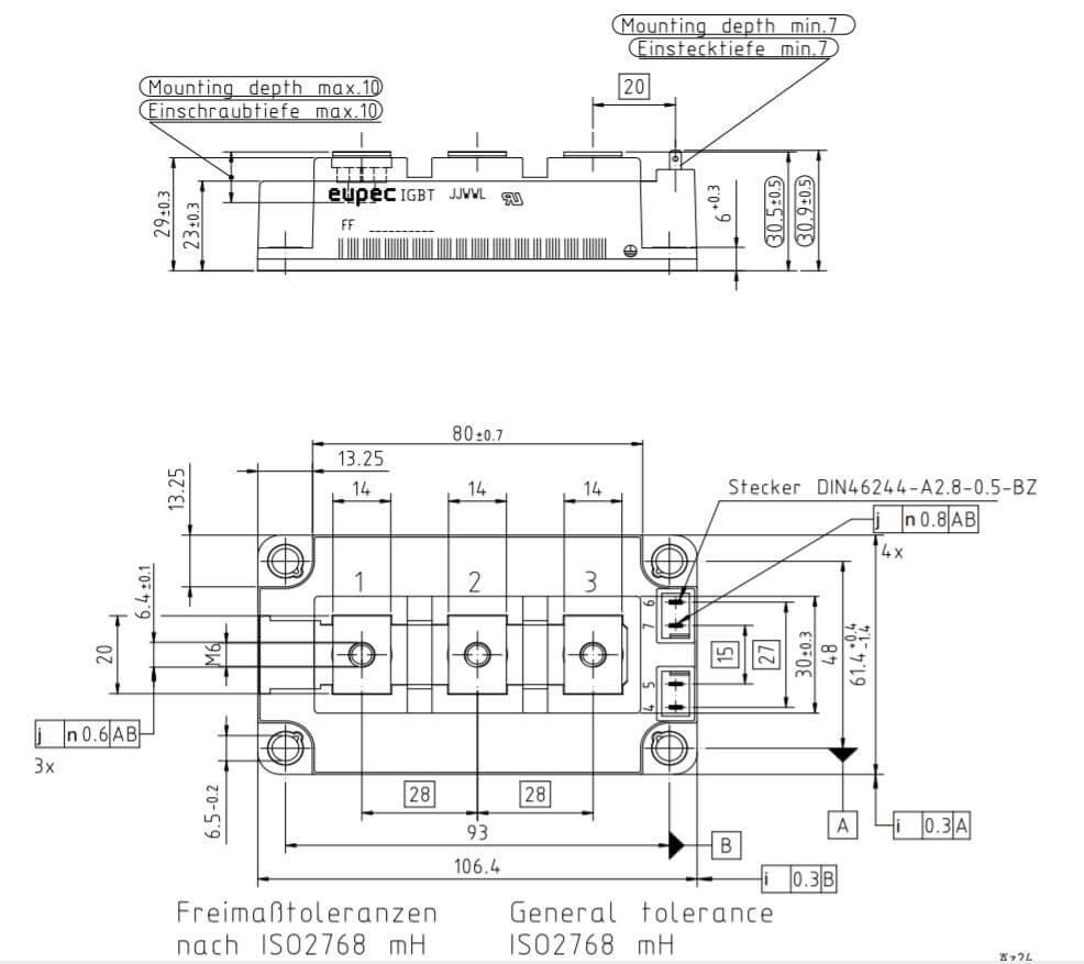 FF400R12KT3