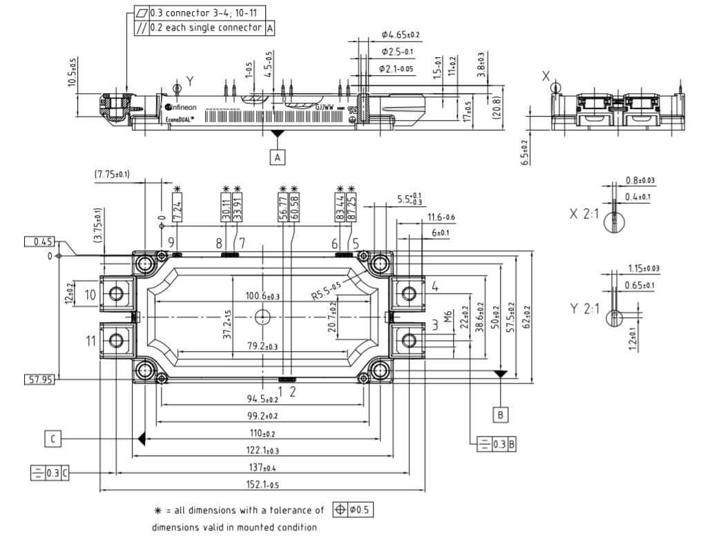 FF450R06ME3