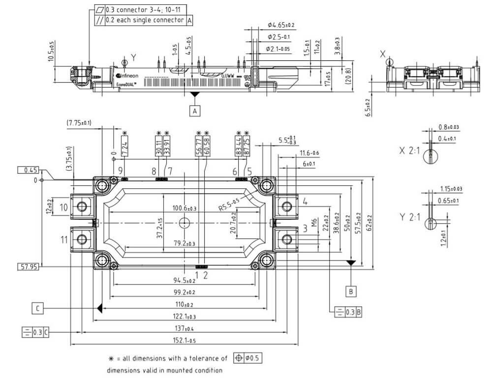 FF450R12ME4