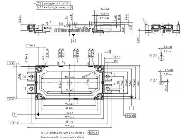 FF450R17ME3