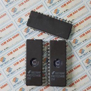 FM27C256QE-150