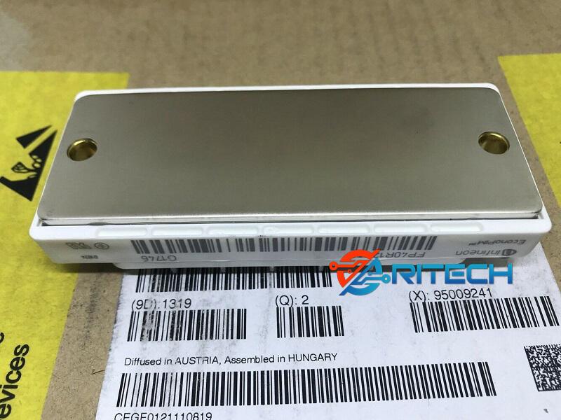 FP40R12KT3-Infineon
