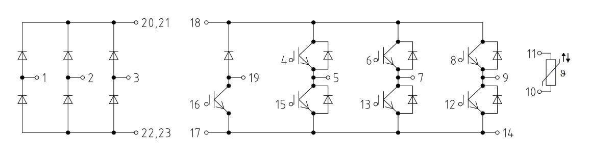 FP50R12KT4-2
