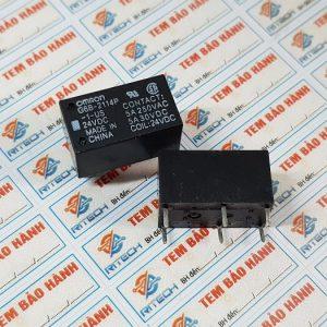 G6B-2114P-1-US 24V