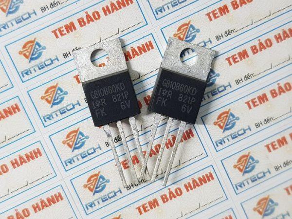 GB10B60KD