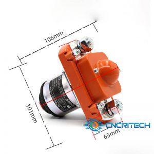 GSZ2-400S-contactor