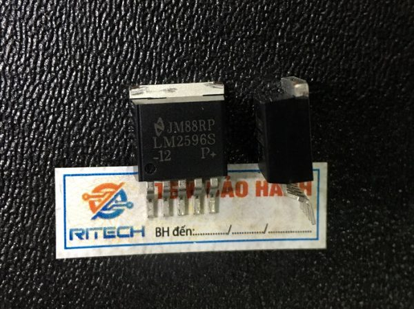 LM2596S-12