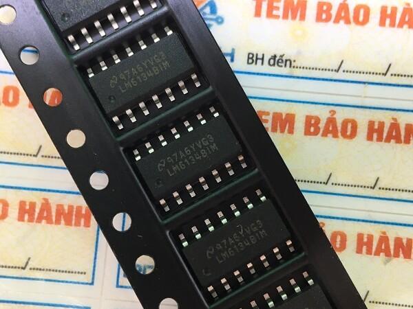 LM6134BIM-a