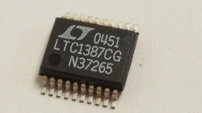 LTC1387CG