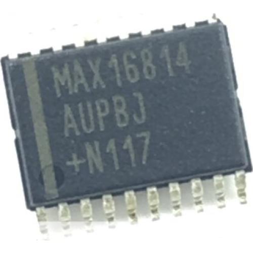 MAX16814AUP