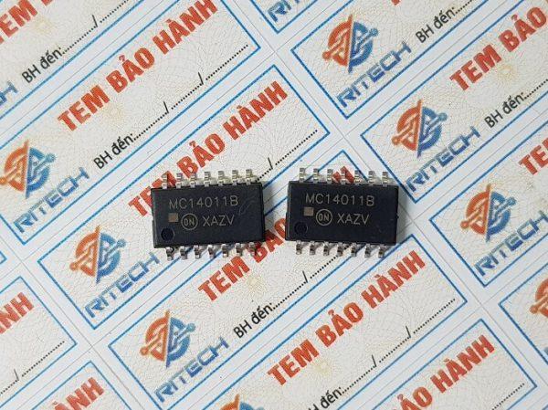 MC14011B