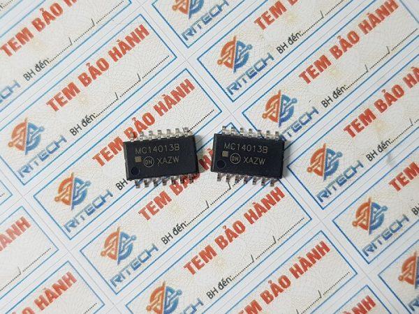 MC14013B