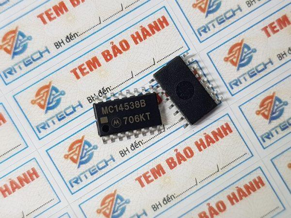 MC14538B