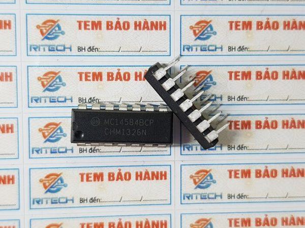 MC14584BCP