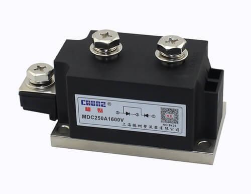 MDC250A 1600V