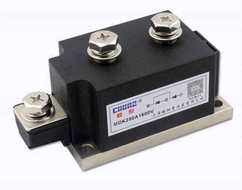 MDK250A-1600V