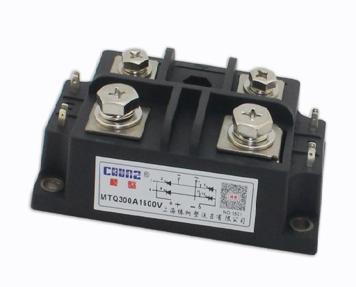 MTQ300A-1600V