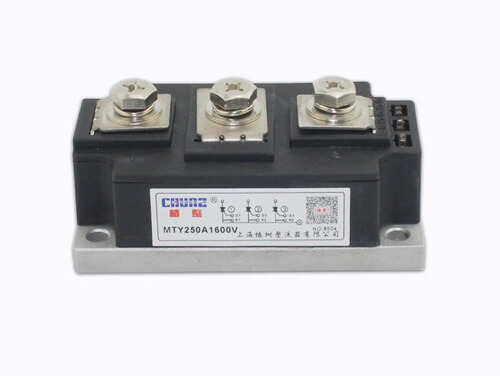 MTY250A-1600V