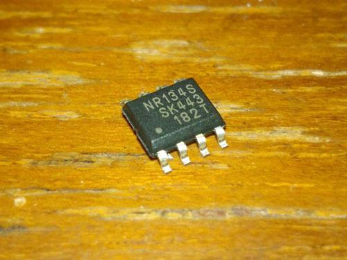 NR134S