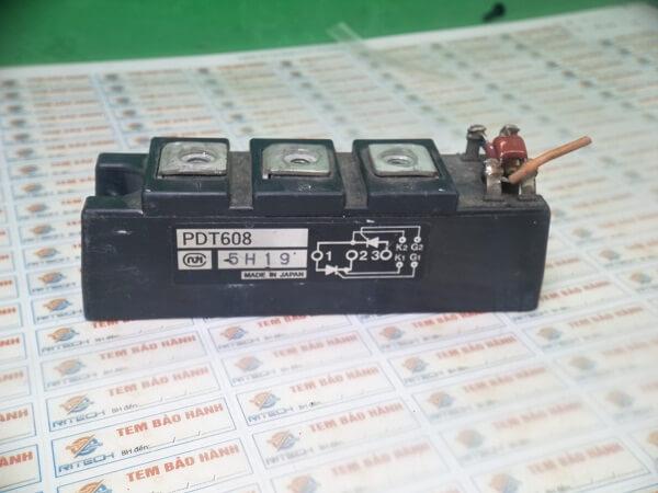 PDT608