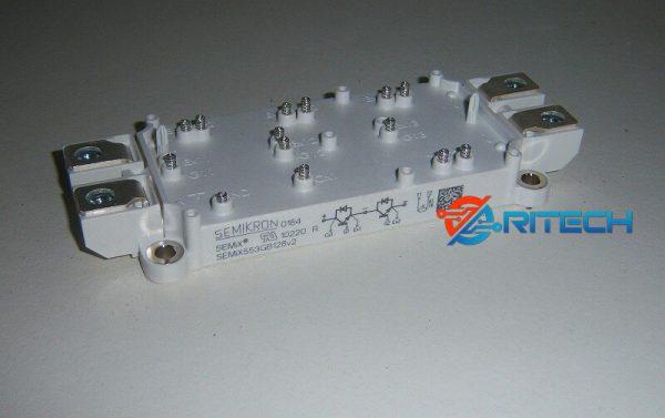 SEMIX553GB128V2