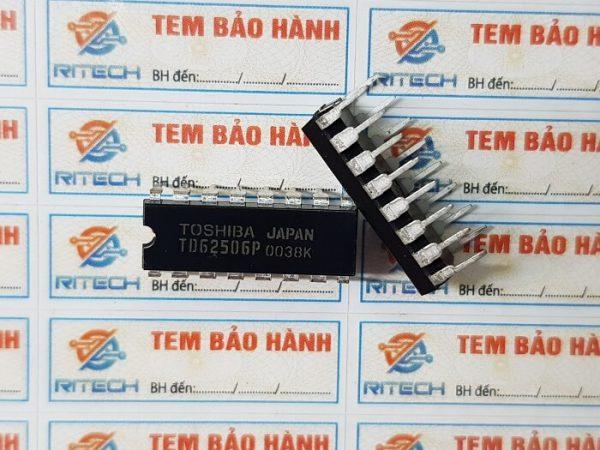 TD62506P