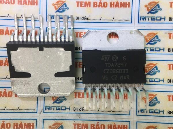 TDA7297-A