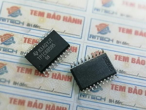 TPIC6B595