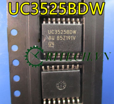 UC3525BDW