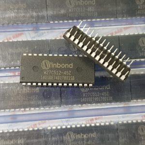 W27C512