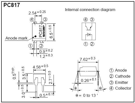 pc817-datasheet