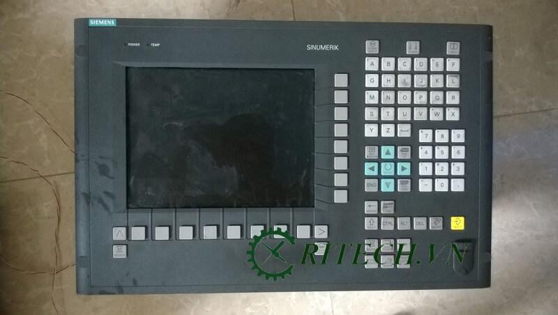 Sửa chữa máy tính công nghiệp siemens